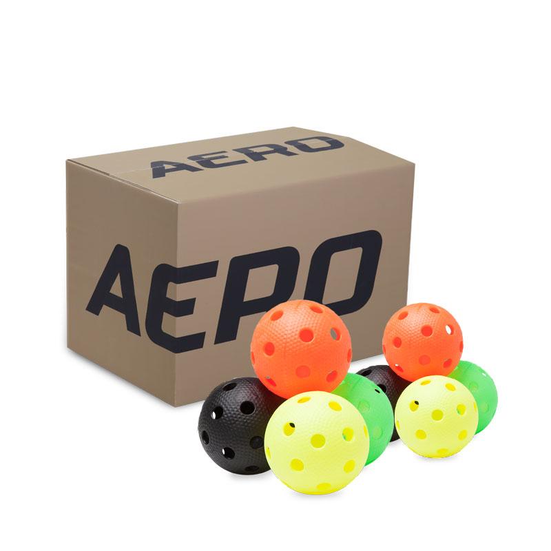 Aero Plus Floorball 200 pcs